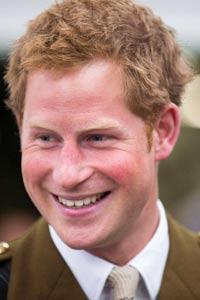 Prinz Harry Hochzeit