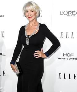 Helen Mirren wollte nie Kinder