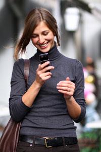Sicherheit für Smartphones