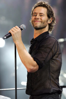 Howard Donald Biografie & Steckbrief