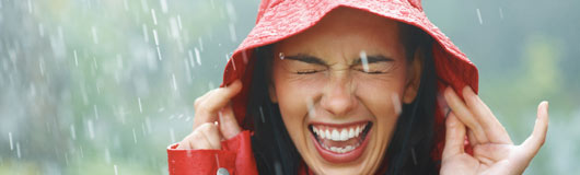Regenschirme Gummistiefel Trends