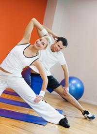 Wie werde ich Fitness-Trainer?