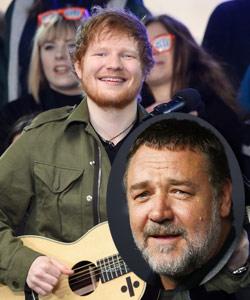 Ist Ed Sheeran verlobt?