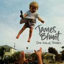 James Blunt schlägt ein neues Kapitel auf!-Gewinnspiel
