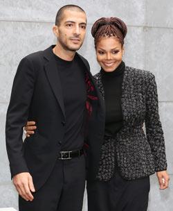 Janet Jackson: Trennung nur drei Monate nach Geburt