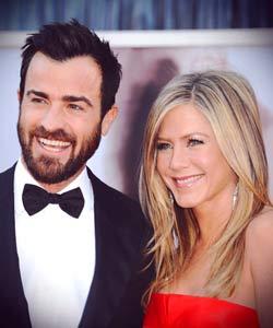 Jennifer Aniston Hochzeit