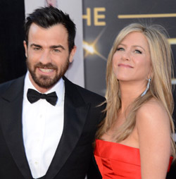 Jennifer Aniston: Hochzeit in Kalifornien?