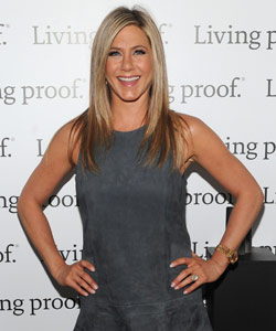 Jennifer Aniston News: Schwanger?