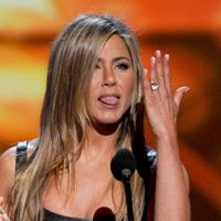 Jennifer Aniston: Hochzeits-Planung