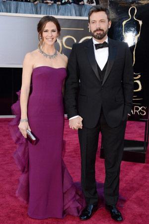 Ben Affleck und Jennifer Garner lassen sich scheiden