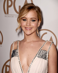 Jennifer Lawrence: Kein Date mit Prinz Harry