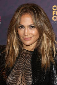 Jennifer Lopez bekommt Hollywood-Stern
