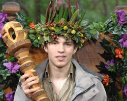 Joey Heindle ist Dschungelkönig