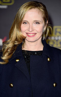 Julie Delpy: Steckbrief