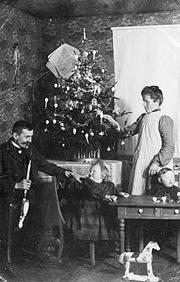 Weihnachtsmenüs