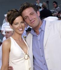 Kate Beckinsale & Ben Affleck: Läuft da wieder was?