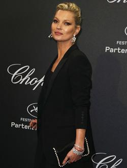 Kate Moss: Zweite Ehe?