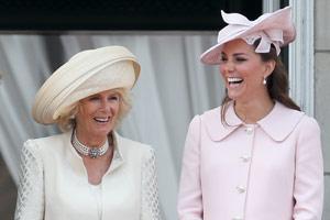 Kate und William: Wochenend-Baby?