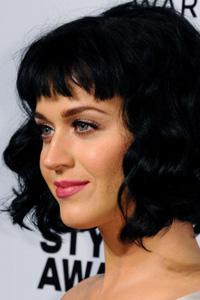 Katy Perry bringt Baby zur Welt
