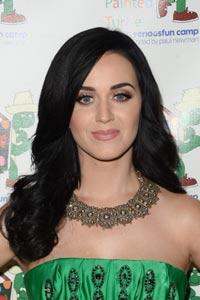 Katy Perry schreibt Autobiographie