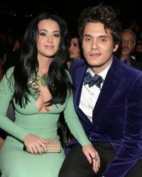 Katy Perry und John Mayer: Liebe?