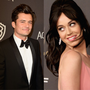 Katy Perry und Orlando Bloom: Neues Traumpaar