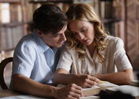 """Ken Duken Interview zum Film """"Max und Helene"""""""