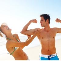 Körpersprache & Flirtsignale Frau: Was mögen Männer?