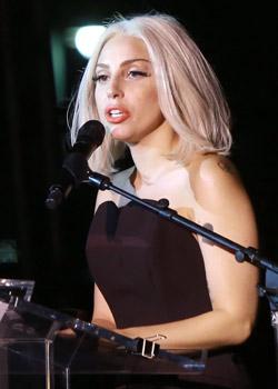 Lady Gaga: Das ist ihre neue Single!