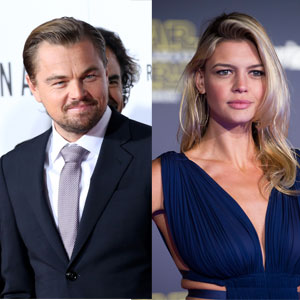 Leonardo DiCaprio: Trennung von Kelly Rohrbach