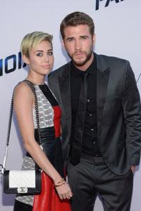 Liebes-Comeback bei Miley Cyrus und Liam Hemsworth