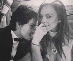 Lindsay: verlobt oder nicht?