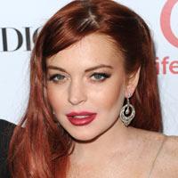 Lindsay Lohan: Acht Monate Haft?
