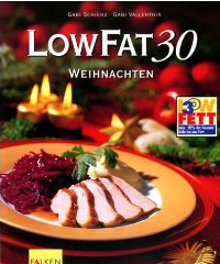 Low Fat 30 Weihnachten