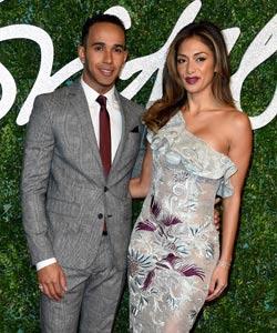 Nicole Scherzinger und Lewis Hamilton: Trennung?