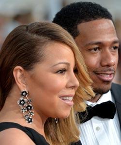 Mariah Carey und Nick Cannon Scheidung