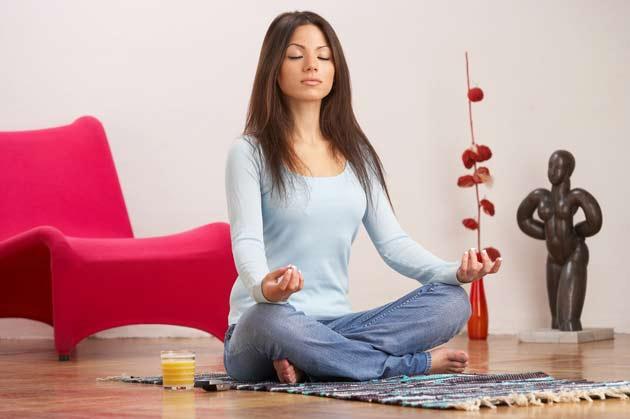 Meditation für Beginner – Sieben Tipps für mehr Freude am Stillsein