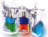 Aura-Soma: Farbtherapie
