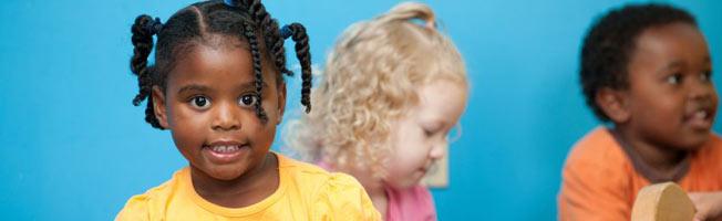 Mehrsprachigkeit bei Kindern fördern