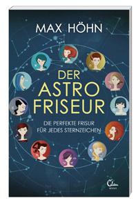 Der Astro Friseur Buch