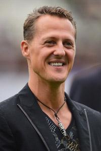 Michael Schumacher aufgewacht aus Koma