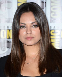 Mila Kunis will Rolle in