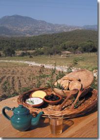 Marokko kulinarisch: Entdecken Sie Geschmack Marokkos