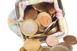 Einfach und günstig Sparen