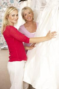 Tipps für die Brautmutter: Wenn das Kind heiratet