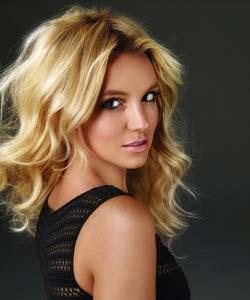 Britney Spears ist zurück!