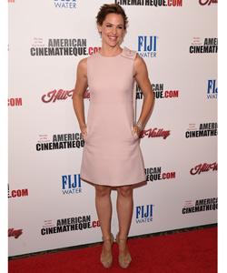 Jennifer Garner neuer Mann an ihrer Seite