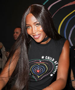 Naomi Campbell will endlich Kinder