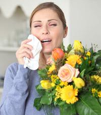 Nasenduschen bei Heuschnupfen