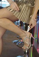 Blasenfreie Füße